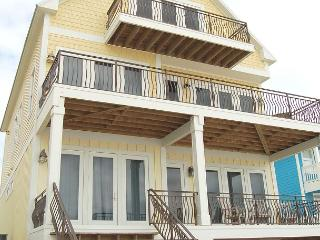 Beautiful Beach Front House, Handicap Accessible! Still vacancies in 2015! - Fort Morgan vacation rentals
