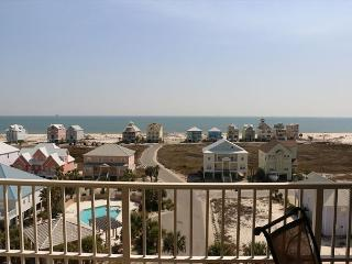 AWESOME VIEW OF GULF, 3 Bedroom Condo! - Fort Morgan vacation rentals