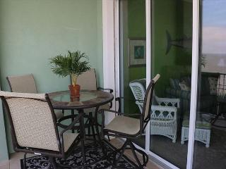 Bay Front Condo, Complete with your own Boat Slip and Great View! - Fort Morgan vacation rentals
