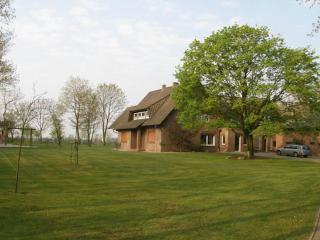 Vacation Apartment in Spahnharrenstaette - 1399 sqft, comfortable, bright, modern (# 5112) - Werlte vacation rentals