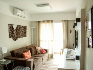 Contemporary 2 Bedroom Apartment in Itaim Bibi - State of Sao Paulo vacation rentals