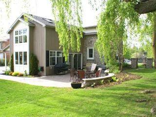 The Owen House - Prince Edward County vacation rentals