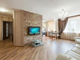 1 bedroom apartment in the heart of Kiev - 566 - Kiev vacation rentals