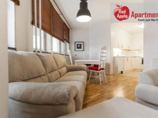 Unique 3 Bedroom Apartment in Stockholm - 6009 - Stockholm vacation rentals