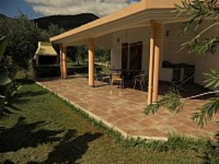 Villa Sinedina A - Sardinia vacation rentals