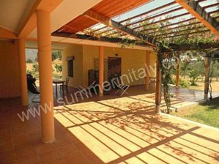 Comfortable 1 bedroom House in Tertenia - Tertenia vacation rentals