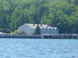 SPINNAKER LANDING - Town of Bristol - Round Pond - East Boothbay vacation rentals