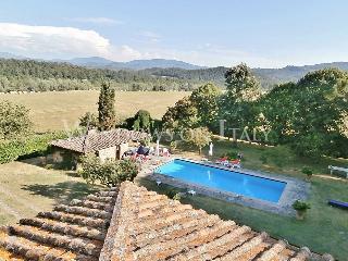 Villa Bosco ai Frati - Windows On Italy - Gagliano vacation rentals