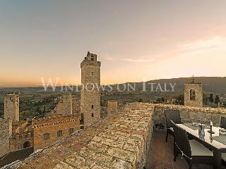 San Gimignano View - Windows On Italy - San Gimignano vacation rentals