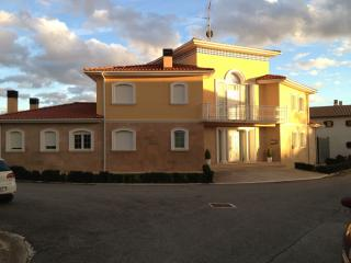 VER VENIR - Carcastillo vacation rentals