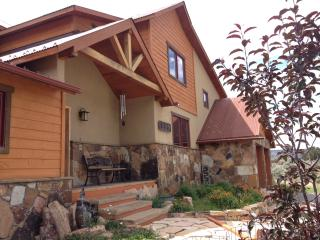 Spectacular 360* Views!! - Ridgway vacation rentals