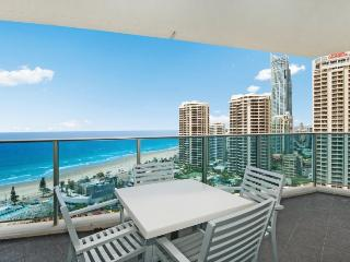 2 bedroom Apartment with Internet Access in Surfers Paradise - Surfers Paradise vacation rentals
