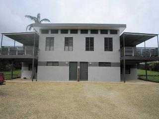 Nice Condo with Outdoor Dining Area and Television - Port Vila vacation rentals