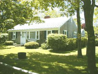 Walk to 6 Beaches,Fenced Yard, WiFi,BabyEquip,R&R! - South Yarmouth vacation rentals