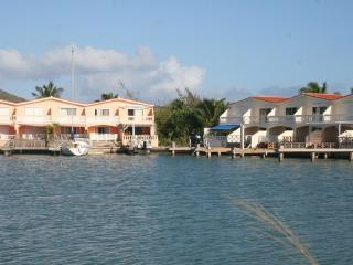2 bedroom Villa with Internet Access in Jolly Harbour - Jolly Harbour vacation rentals