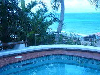 1 bedroom Bed and Breakfast with Deck in Isla de Vieques - Isla de Vieques vacation rentals