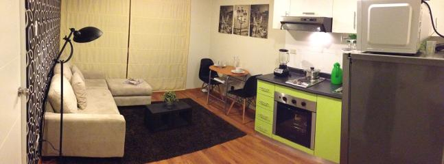 Cozy Apartment near everywhere - Image 1 - Lima - rentals