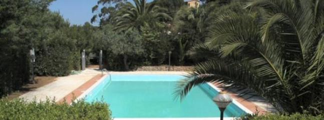 Swimming pool - Villino Emilia - Magazzini - Elba - Portoferraio - rentals