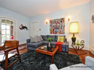 Sweet furnished apartment 2 miles from Uptown - Charlotte vacation rentals