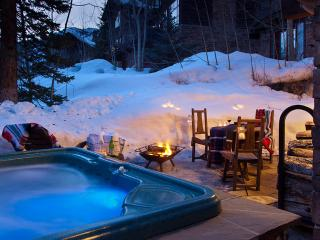 Granite Ridge Lodge 19 - Teton Village vacation rentals