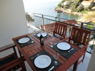 Apartment 4 -Paradise Apartments, Gdinj, Torac Bay - Gdinj vacation rentals