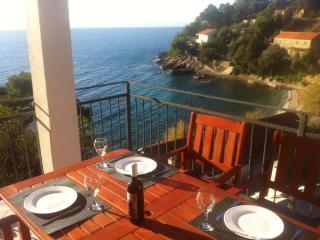 Paradise Apartments-3, Gdinj,Torac Bay - Gdinj vacation rentals