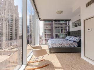 Luxury 2 Bedroom 18th FL Penthouse On Michigan Ave - Chicago vacation rentals