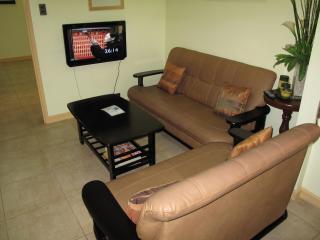 Luxury 1 bedroom suite Makati Avenue - Makati vacation rentals