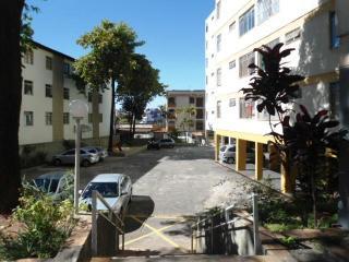 Cozy 2 bedroom Condo in Belo Horizonte - Belo Horizonte vacation rentals