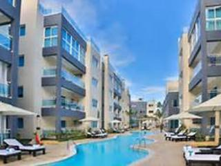 Pool and suites buildings - 1-3 BD Presidential Suite by Lifestyle- Punta Cana - Costambar - rentals