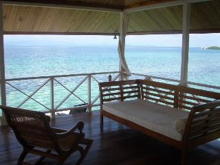 Bocas villas - Isla Colon vacation rentals