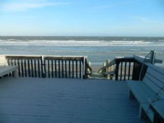 Carolina Breeze - Image 1 - Fripp Island - rentals