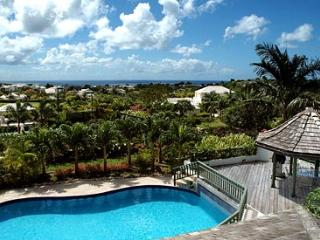 Seventh Heaven at Palm Ridge 18, Barbados - Pool, Ocean View - The Garden vacation rentals