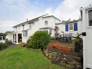 2 bedroom House with Internet Access in Combe Martin - Combe Martin vacation rentals