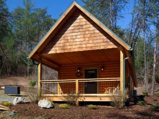 Laurel Mountain Retreat - Evergreen - Weaverville vacation rentals