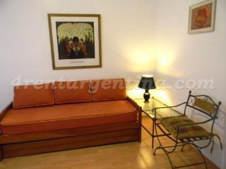Paraguay and Carranza - Buenos Aires vacation rentals