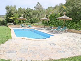 Finca Casita - Sa Coma vacation rentals