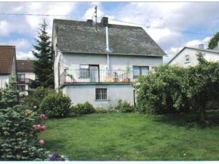 Vacation Apartment in Nisterau - family friendly, quiet, clean (# 5113) - Germany vacation rentals