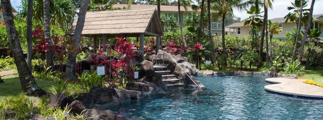 Nihilani At Princeville #02B - Princeville vacation rentals