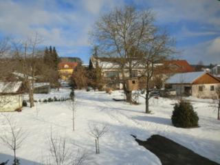 Vacation Apartment in Dieterskirchen - 700 sqft, new, quiet, comfortable (# 5118) - Stamsried vacation rentals