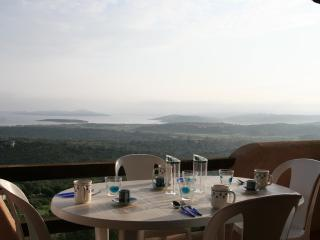 Sardinian sea view - Aglientu vacation rentals