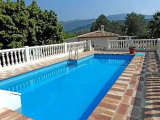 Apartment with private pool and free Wi-Fi - Cullera vacation rentals