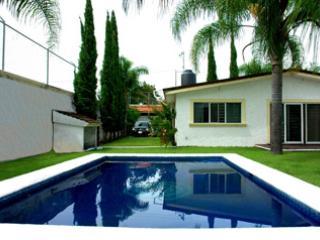 Renta Casas Vacacionales En Oaxtepec Morelos Mex - Oaxtepec vacation rentals