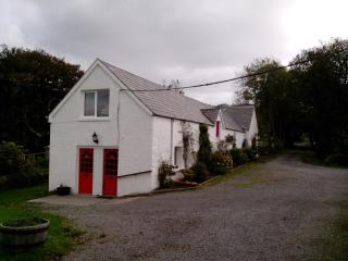 Cranny House Apartment - County Donegal vacation rentals
