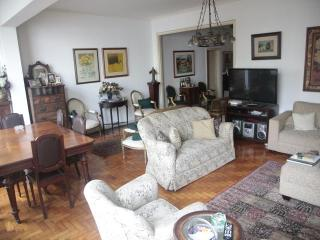 Apartment in Copacabana for the World Cup. 240m². - State of Rio de Janeiro vacation rentals