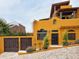 Artistic Casita with Great Views - San Miguel de Allende vacation rentals