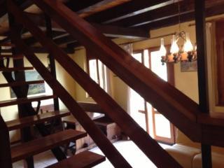 Affitto Villino Al Mare Indipendente Curioso Per Lo Stile Tipo Baita A Lignano Sabbiadoro - Favaro vacation rentals