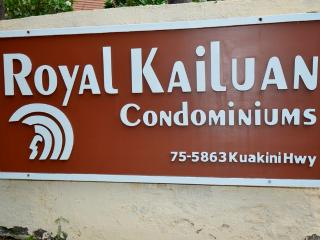 Must See, Next to #YWAM, 5-7 Min to #Ironman #Pier - Kona Coast vacation rentals