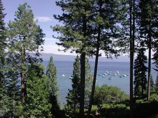 Steps from the Lake - Tahoe City vacation rentals