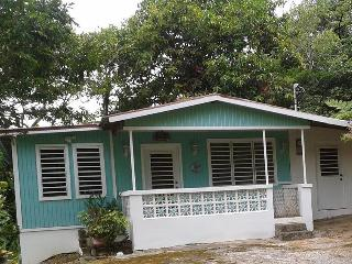 Caribbean Sea View Mountain House - Ponce vacation rentals